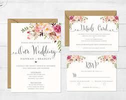 wedding invitation etsy Wedding Invitation Charms Uk Wedding Invitation Charms Uk #34 Unique Wedding Invitations UK
