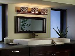 lighting unique bathroom light