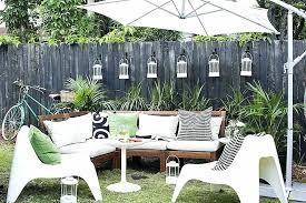 Small Deck Furniture Ideas Best Fresh Outdoor  Decorating For Spaces R82