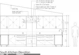 Typical Kitchen Cabinet Depth Standard Kitchen Cabinet Depth Cosbellemodern Standard Kitchen