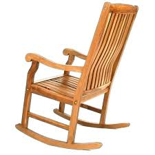 wooden rocking chairs best 20 of rocking chairs at wood rocking chairs