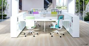 Image Executive Office Idea Office Furniture Executive Look With White Office Desk For Desks Idea Ikea Office Furniture Idea Office Furniture Furniture Ideas Idea Office Furniture Modern White Office Furniture Design Idea Ikea