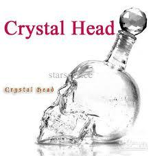 2018 crystal skull liquor wine vodka whisky glass bottle jar decanter party new from strvice 20 07 dhgate com