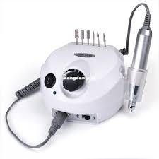 Wholesale-Professional Electric Nail Drill File Machine Manicure ...