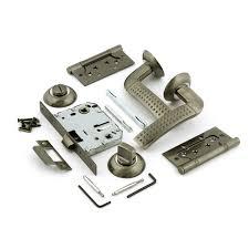 <b>Комплект для двери</b> PALLADIUM <b>Фабрика</b> замков FZ SET 04-C ...
