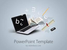 Teachers Powerpoint Templates Technology Teacher Powerpoint Template Taniarojas Info