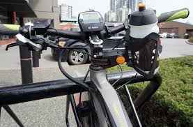 the sks bottle cage fits perfectly on the haibike xduro trekking pro