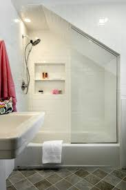 Attic Remodeling Ideas Best 14 Bathroom Images On Pinterest Other