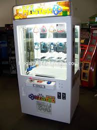 Game Vending Machine Impressive Good Price Prize Vending Machine Support Bill Acceptor Key Master