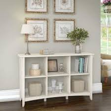 office racks for walls. maison rouge lucius antique white 6 cube organizer office racks for walls c