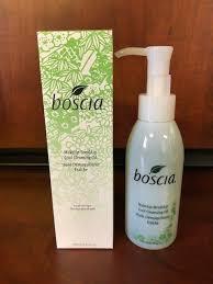 boscia makeup breakup cool cleansing oil 5 fluid ounce