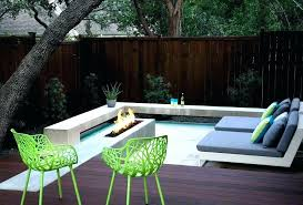modern patio fire pit. Modern Outdoor Fire Pit Pits With . Patio I