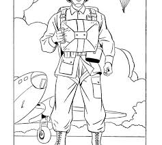 Free Printable Army Coloring Pages For Kids Amazing Coloring Sheets