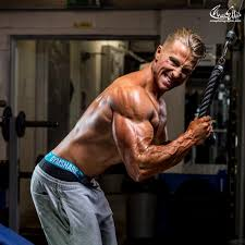 Q and A with Instagrammer Charlie Johnson | Hampton Fitness