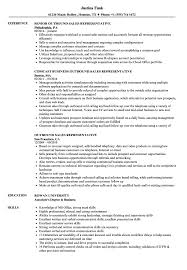 90 Sales Representative Resume Samples Sales Rep Resume Examples