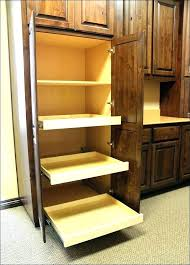 pull out kitchen shelves roll out shelves pull out cabinet shelf full size of cabinet pull
