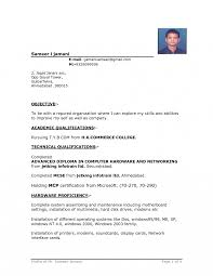 How To Make Resume On Microsoft Word Starter Cover Letter For Ms A