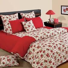 bed sheets printed. Wonderful Printed Rose Motifs Bed Sheet U2013 Shades Of Paradise  6904 Throughout Sheets Printed S