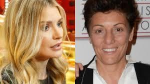 Licia Nunez: Imma Battaglia era materna e mi attraeva ...