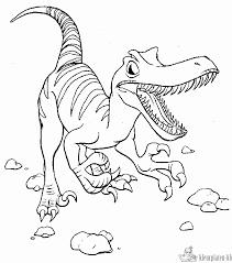 Dinosaurus Kleurplaat Fantastisch Kleurplaten Dinosaurus King