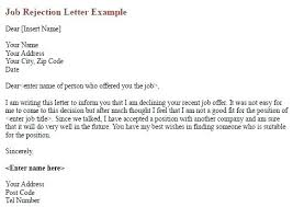 Job Offer Thank You Letter Job Offer Thank You Letter Format Acceptance Example Templates