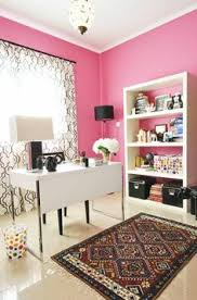 for all women who love to have a delicate feminine office at home amazing home offices women