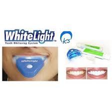 Домашнее <b>отбеливание</b> зубов White Light | Отзывы покупателей