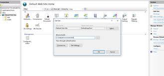 Angular 6 Production on IIS, Manual URL/ Refresh Page Error