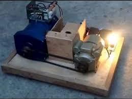 Free Energy Generator 1 KWatt Selfrunning Free Energy Device Presentation