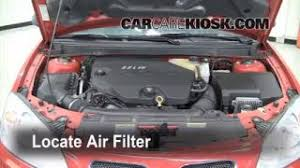 2005 2010 pontiac g6 interior fuse check 2007 pontiac g6 3 5l v6 2010 Pontiac G6 Fuse Box air filter how to 2005 2010 pontiac g6 2010 pontiac g6 exterior fuse box