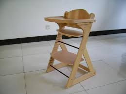 elegant wood high chair with tray f77x about remodel perfect home design ideas with wood high chair with tray