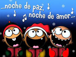 This playlist is a mix of original spanish songs, villancicos, and ones that are familiar to english speakers as well.some are religious and some aren't; 7 Spanish Christmas Songs To Spread Holiday Cheer In Your Classroom
