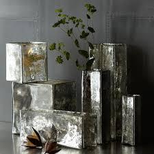 mercury glass mirror. Source Mercury Glass Mirror