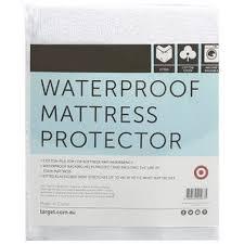 Waterproof Mattress Protector | Target Australia &  Adamdwight.com
