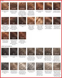 Goldwell Permanent Hair Color Chart Sbiroregon Org