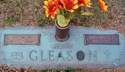 Annabelle Deeds Gleason (1923-2010) - Find A Grave Memorial