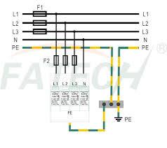 surge protection device manufacturer supplier surge installation of surge protection device fv20c 4 xxx s