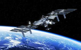 The Iss Just Got Its Own Linux Supercomputer Zdnet