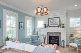 beach style living room louisville