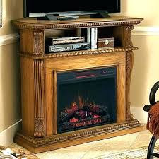 fireplace costco flare foyer mural wall fireplace