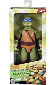 They will be fighting against evil forces in some kind of adventures. Teenage Mutant Ninja Turtles Mutant Xl Leonardo Nickelodeon Ebay Teenage Mutant Ninja Turtles Mutant Ninja Turtles Mutant