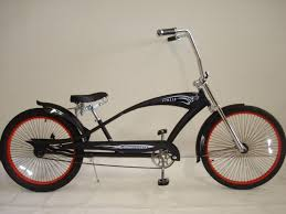 micargi puma 3 0 chopper beach cruiser bicycle 26 at bikesxpress