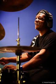 "Julian Vaughn"" by Marina Caldes Contreras - Jazz Photo"