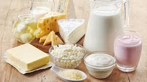 Verstopfung milchprodukte