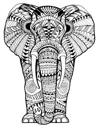 free coloring pages animals elephants check out this image from our first coloring book coloring