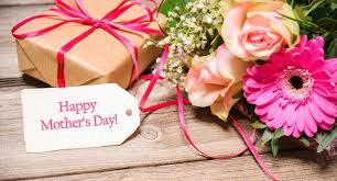 We Wish All Moms A Happy Mother's Day! - Brock Built