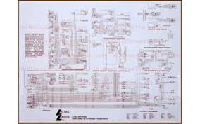 wiring diagram 53 82 willcox corvette c3 corvette wiring diagram Corvette Wiring Diagram #29