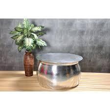 hammered coffee table cala hammered coffee table australia