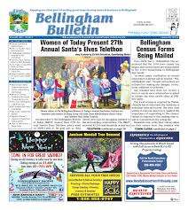 bellingham bulletin dec by bellingham bulletin issuu
