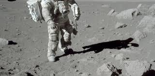 Harrison Schmitt, allergico alla Luna - il Tascabile